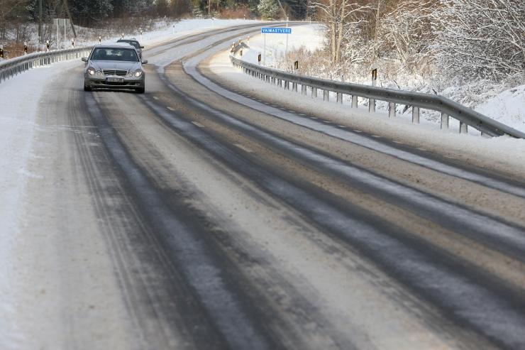 Korralik teedevõrk takistab ääremaastumist