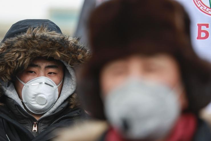 Õhureostus põhjustab igal aastal 2,7 miljonit enneaegset sündi