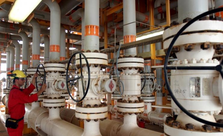 Iraak hindab riigi naftavarude suuruseks 153 miljardit barrelit