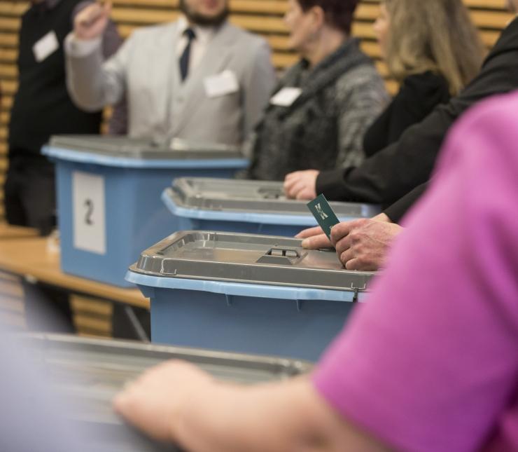 Isamaaline Tartu Kodanik ja Vabakund teevad valimisteks ühisnimekirja