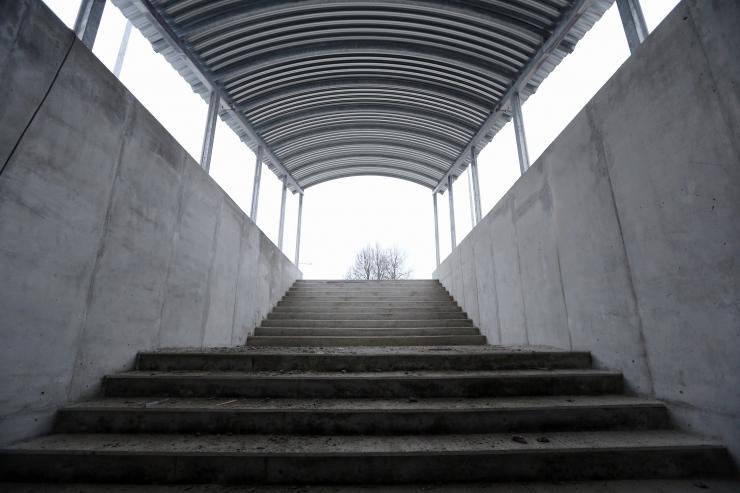 Tallinna-Helsingi tunneli teostatavust hakatakse juba sel kuul uurima
