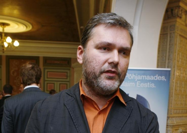 Lasse Lehis maksumaksja vaenlasest EAS-ist: oluliste asjadega ei tegeleta