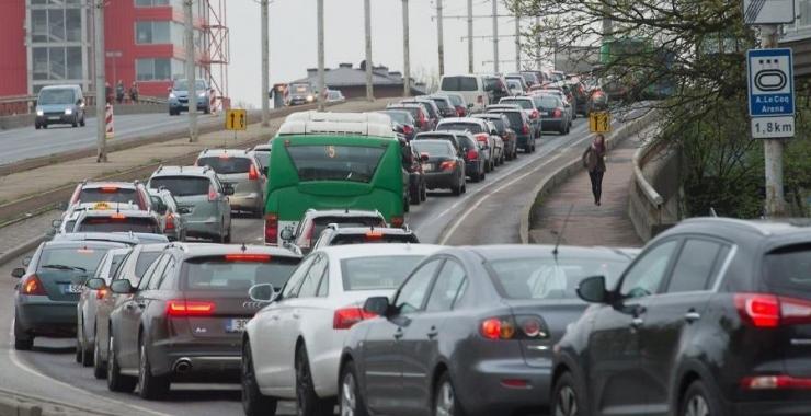 Ühissõidukite liikluse ümberkorraldused 23. ja 24 veebruaril