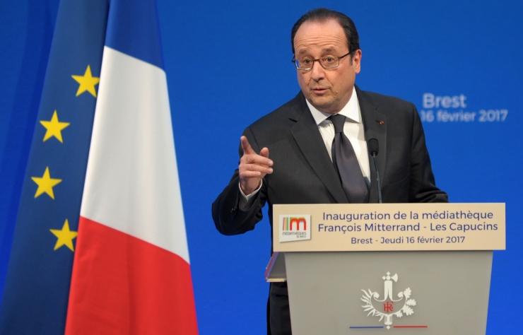 Hollande nõuab Suurbritannialt lapspõgenike vastuvõtmist