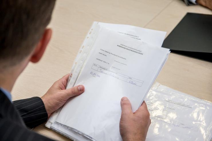 AKI ei ole vastu majutusasutuste külastajate andmete laustöötlemisele