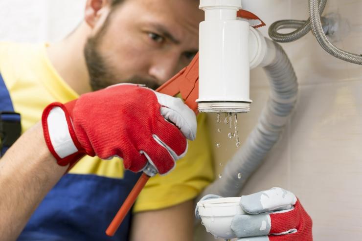 Pidev häda veetorude külmumisega – mida teha?