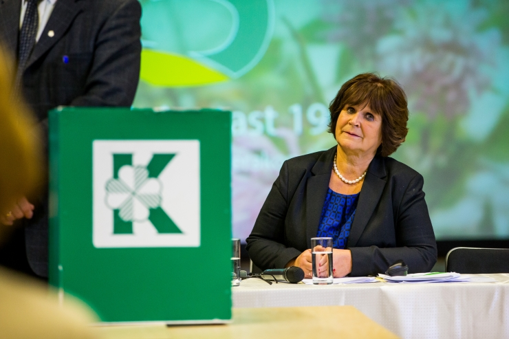 Kersti Sarapuu: Reformierakond püüab taas hirmutades valimisi võita