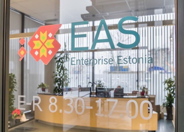 EAS-i uueks juhiks valiti Alo Ivask