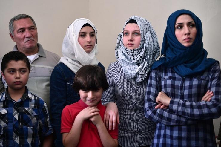 Tartust on poole aasta jooksul lahkunud kolm pagulasperet