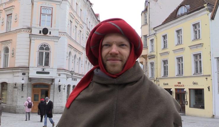 MIHKEL: Eluga Eestis olen rahul
