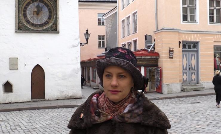 OUDEKKI LOONE: Eesti eluga võib rahul olla, sest siin on need inimesed, kes siin on