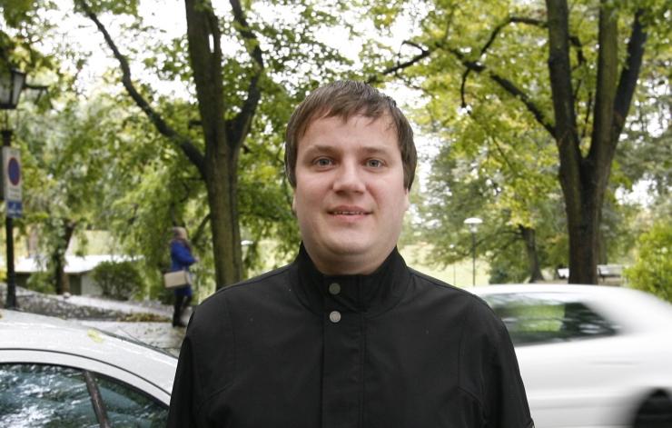 Marek Jürgenson: kõik algab rehvimajandusest