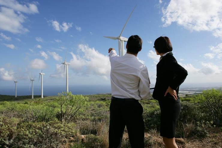 Tuuliki Kasonen: tuuleenergia potentsiaali takistavad kaitseministeeriumi piirangud ning inimesed