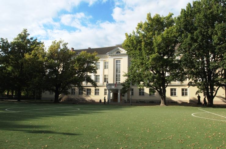 Tartu peab autorikaitsele maksma hüvitist kooli advendikontserdi eest