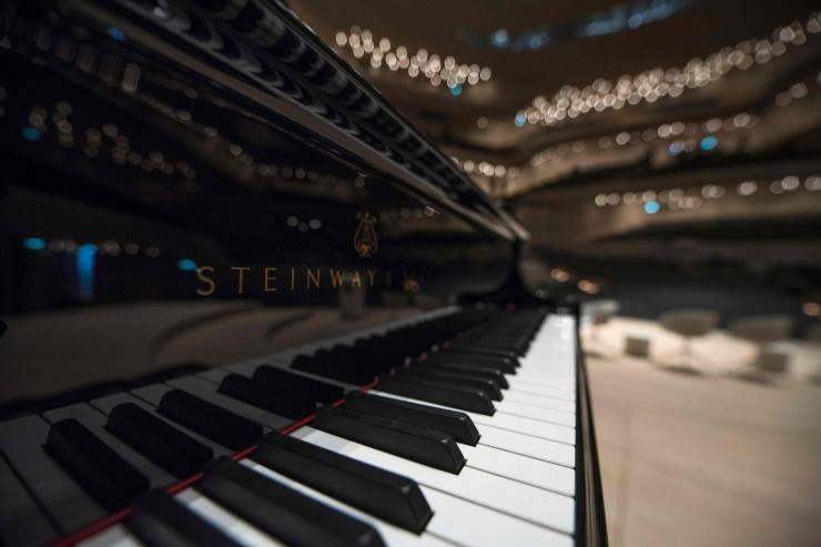 Noorte klaveripäevadel antakse välja Heino Elleri nimeline muusikapreemia