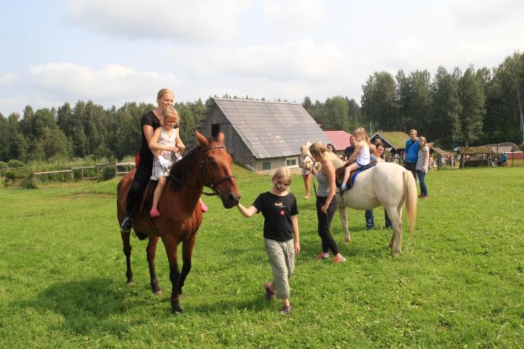 Algas osalejate registreerimine avatud talude päevale