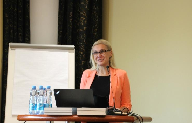 Kadri Simson: majutusasutuste maksutõus oleks halvanud Eesti konkurentsivõime