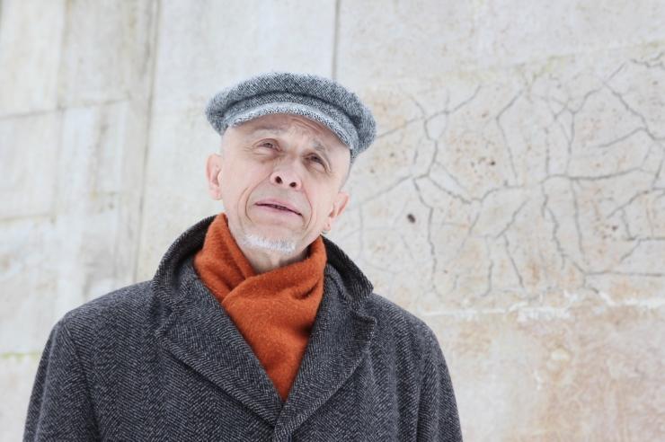 Vilde kirjanduspreemia pälvis Mihkel Mutt