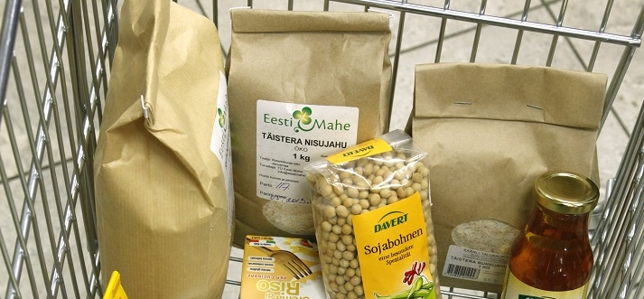 Eesti toitlustajad said uue mahekauba märgise