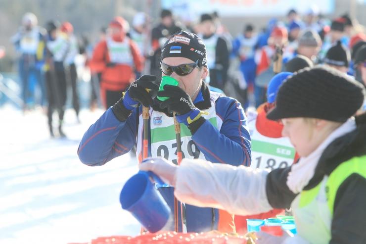 Haanja maraton jääb kehvade lumeolude tõttu ära