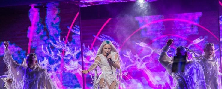 FOTOD! Vaata Eesti Laul 2017 finaali parimaid hetki