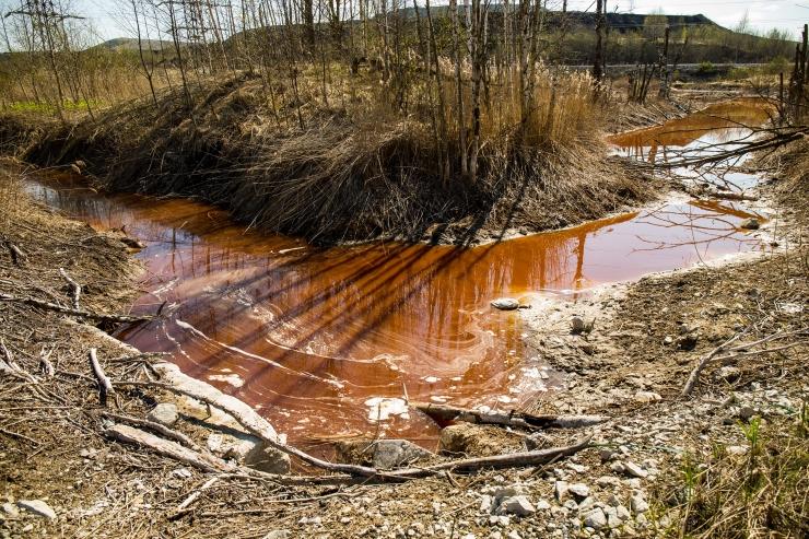Keskkonnaamet ootab ettepanekuid vee seisundi parandamiseks
