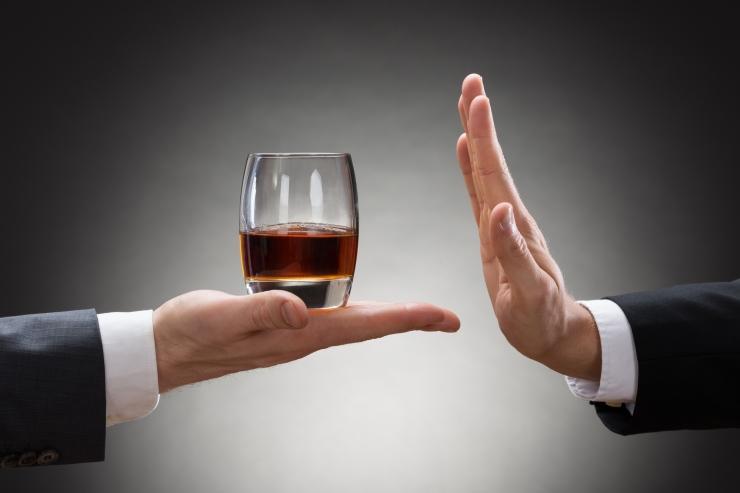 Triin Sokk: miks peab alkoholist loobumist põhjendama, tarvitamist aga mitte?