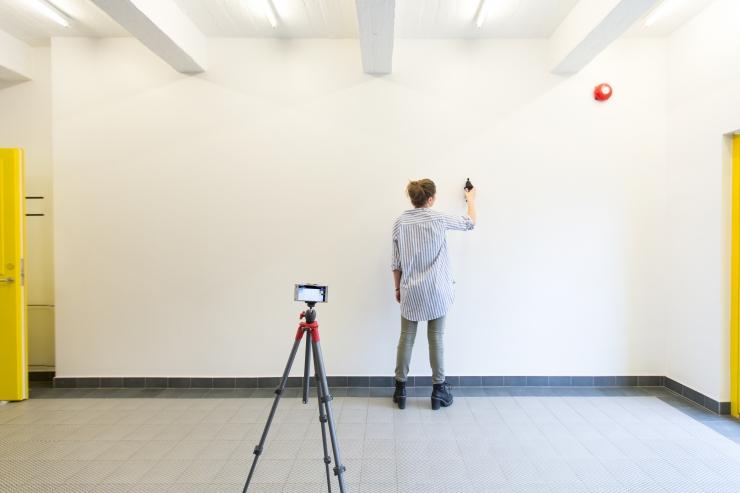 Hektor Design Hostel ja SprayPrinter otsivad seinamaali kavandit