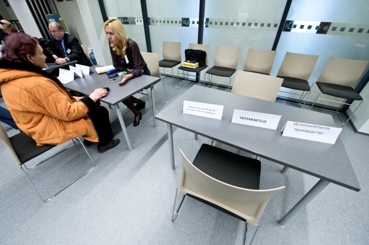 Tallinn korraldab tasuta õigusabi päeva