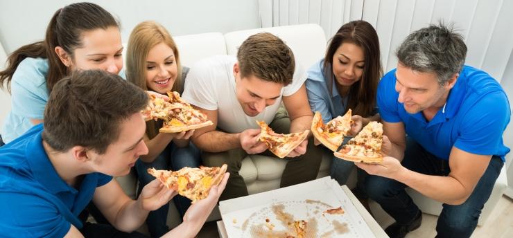TAI EKSPERT: Eestimaalaste toidupüramiid on tagurpidi
