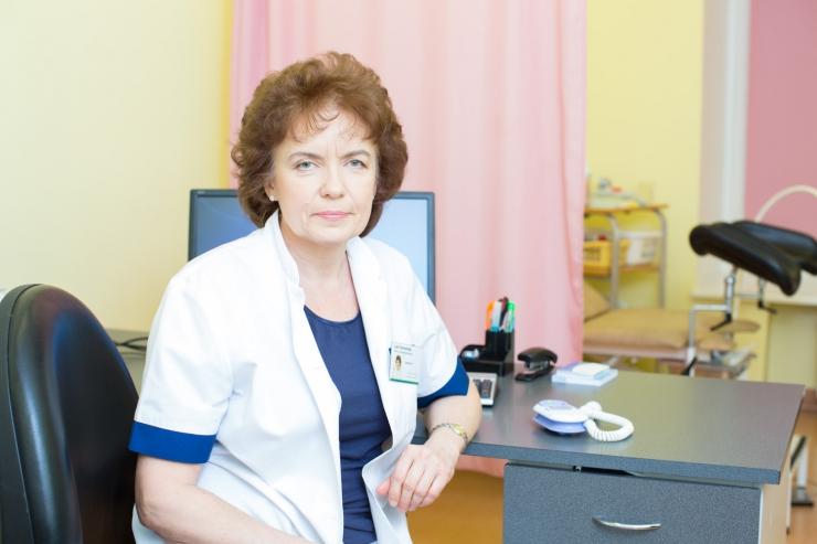 ITK naistekliinik korraldab tasuta tervisekontrolli päeva