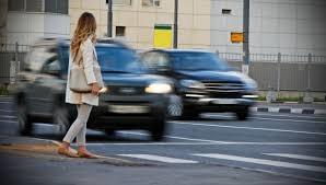 Reedel juhtunud ainsas raskemas liiklusõnnetuses sai viga jalakäija