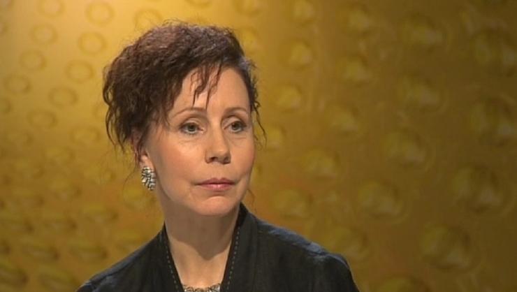 Parim naisnäitleja Tiina Mälberg: kõik võiksid üksteist rohkem armastada
