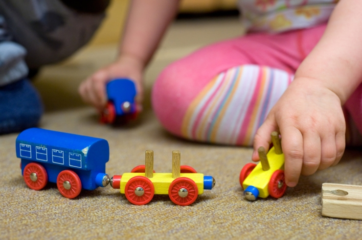 Madise: laste tervishoid lasteaias nõuab õigusaktide kooskõlastamist