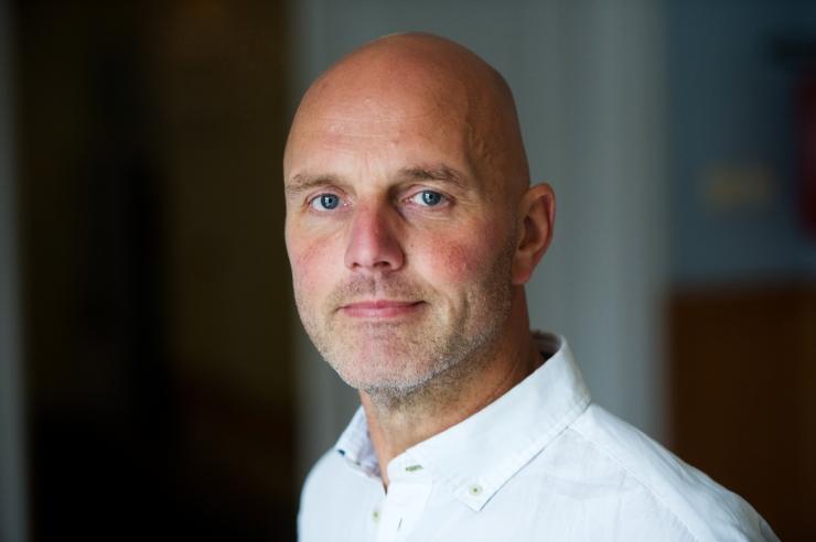 Hendrik Agur: ujumisoskus aitab ellu jääda