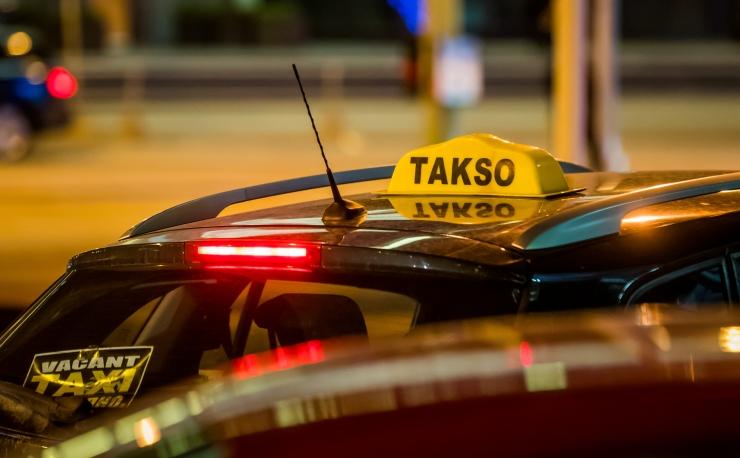 Kohus mõistis Pärnus taksojuhi tapnud vendadele Hiienurmedele pikad vangistused