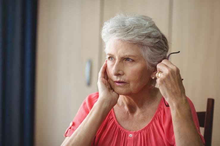 Häirenupp võimaldab eakatel ja puuetega inimestel oma kodus edasi elada
