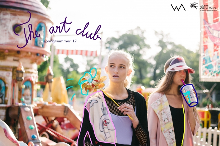 Homme algab kaheteistkümnes Tallinn Fashion Week
