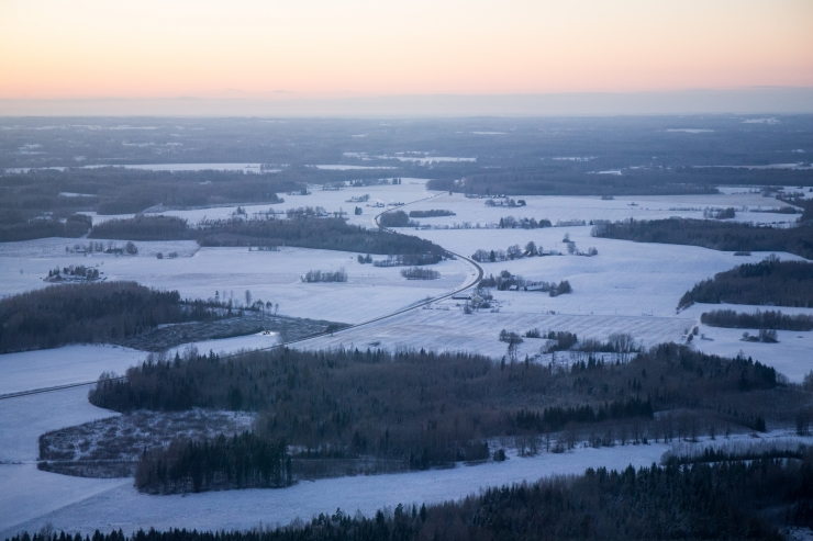Eesti valmistub liituma Euroopa maastikukonventsiooniga