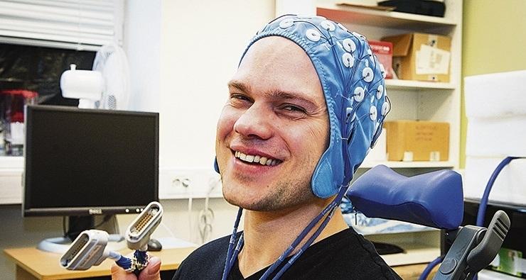 TEADLANE: Inimese aju uurimine on universumi avastamisest keerulisem