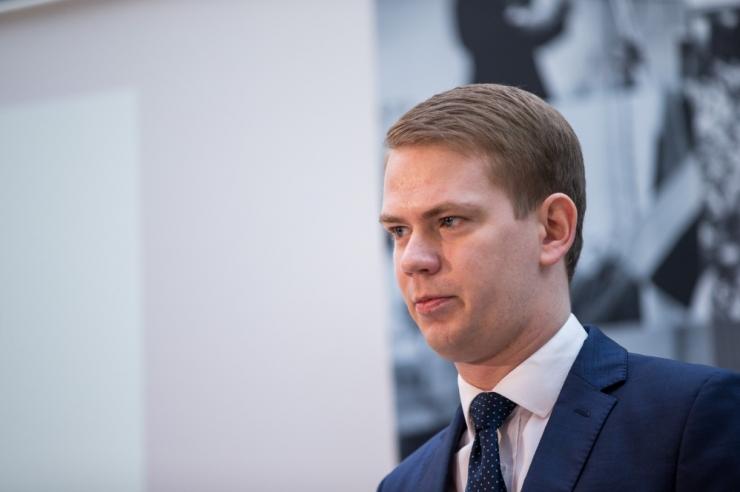 Kaitsja: Keskerakond ja Savisaar kokkuleppe peale ei lähe