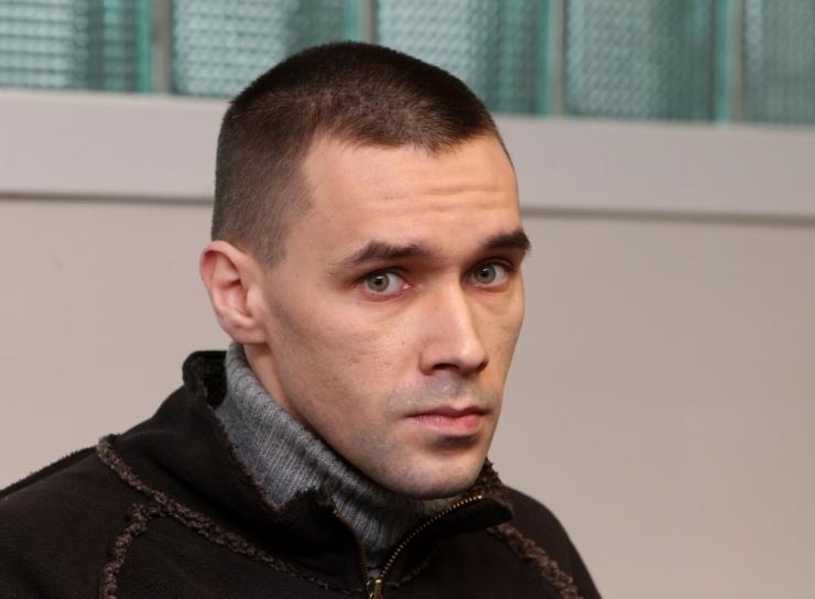 Kurikamõrvar saab riigikohtu otsusel vanglalt 750-eurot hüvitist