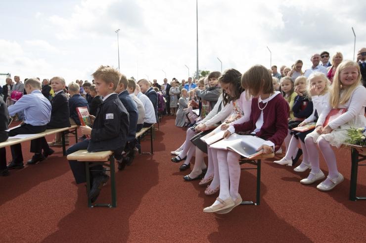 Haridusministeerium ootab kandidaate koolijuhtide järelkasvuprogrammi