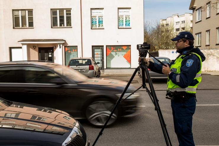 Politsei: tabati 17 joobes juhti
