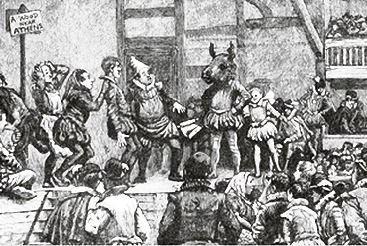 Raekojas võis keskajal näha surmatantsu