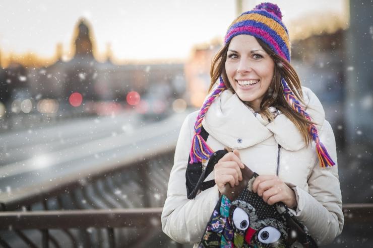 ÜRO: Maailma kõige õnnelikum riik on Norra