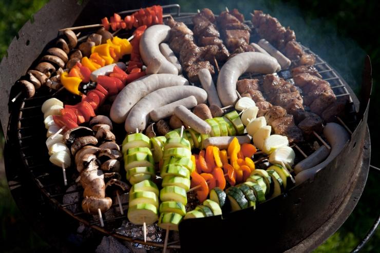 Mustamäel saab Türgi toitu maitsta