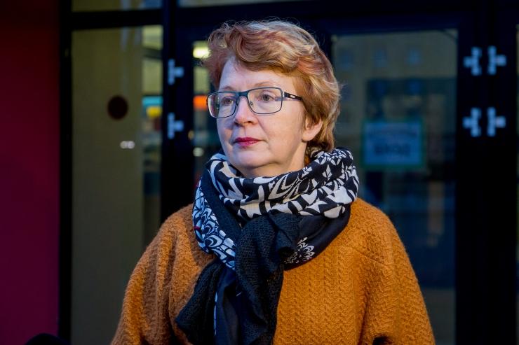 Yana Toom kandideerib Põhja-Tallinnas Keskerakonna esinumbrina