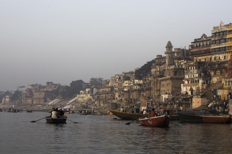 India kohus andis kahele jõele inimestega samad õigused