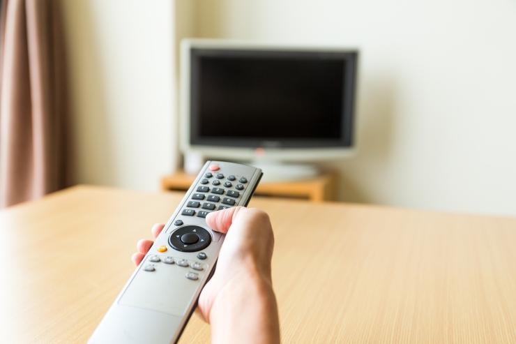 Ööl vastu kolmapäeva on telepilt häiritud